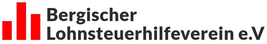 Bergischer Lohnsteuerhilfeverein e.V Logo